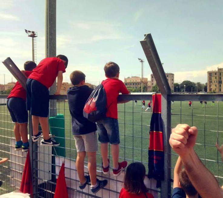 atletico san lorenzo 2