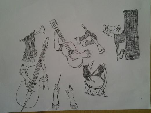 orchestra lilli