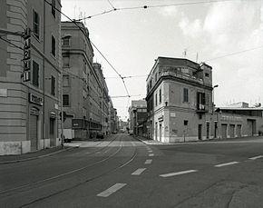 san lorenzo storica