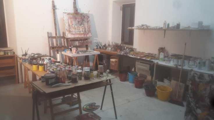 silvio studio