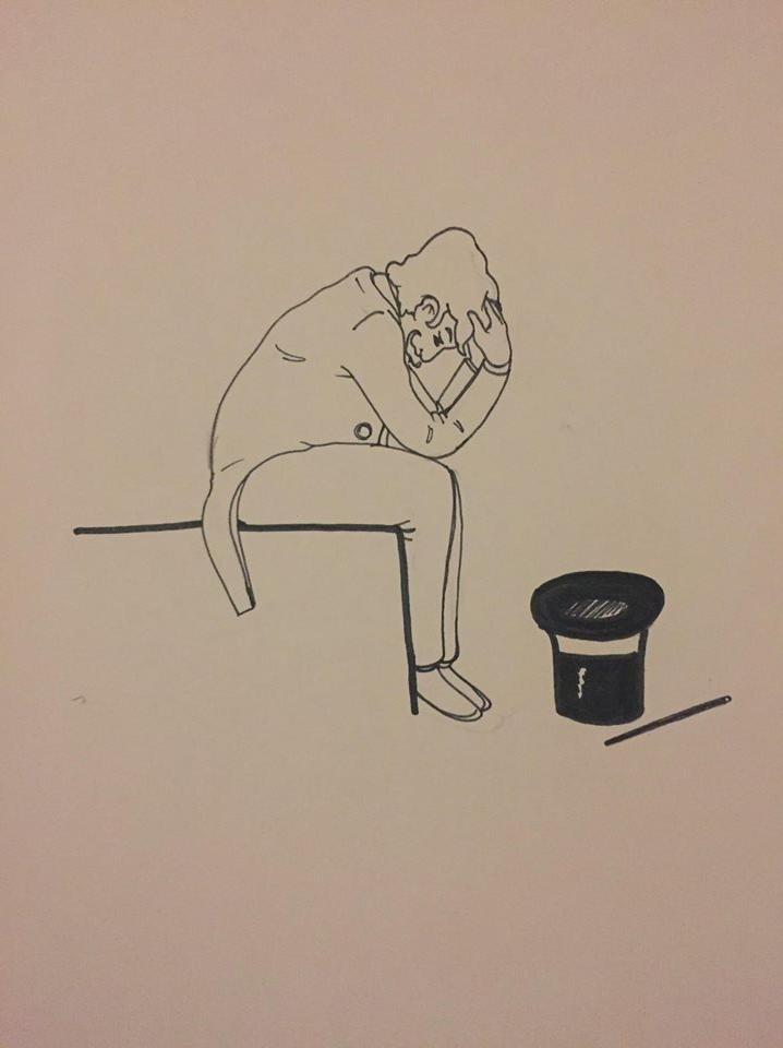 stellino depresso