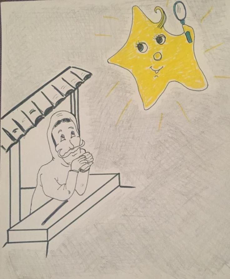 stellino stella