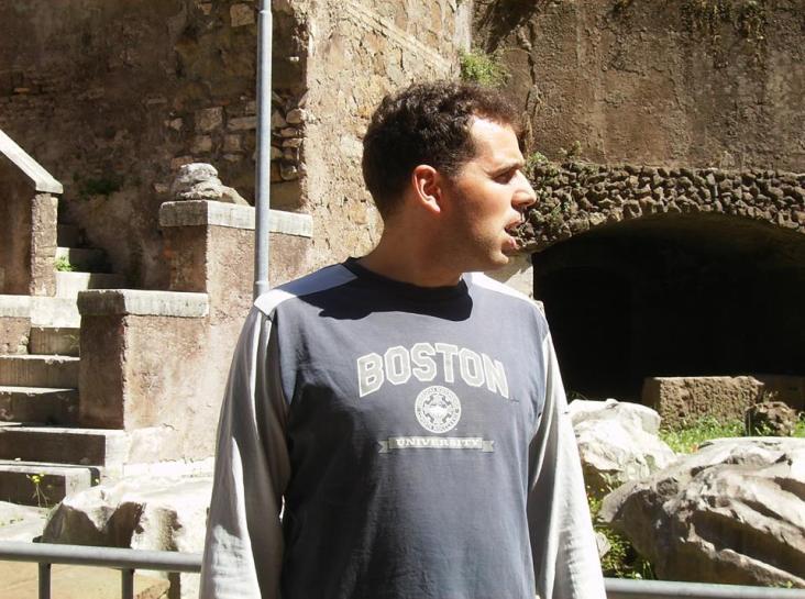 irene tommaso archeologo