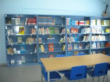 mimma la biblioteca 2