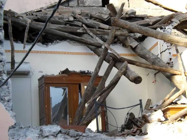 seb terremoto