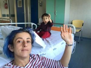 valentina e sirio neuro