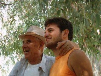 carlo e il nonno 2