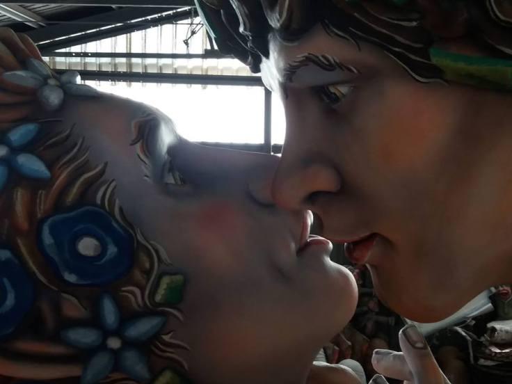 deni bacio