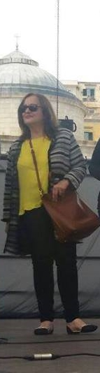 ezilda in piazza