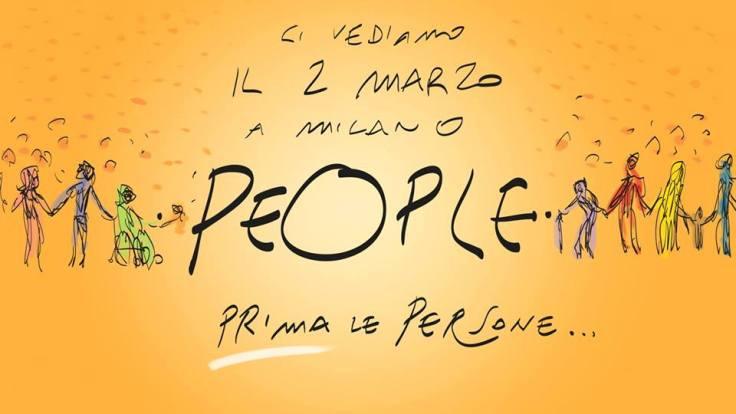 marzo people
