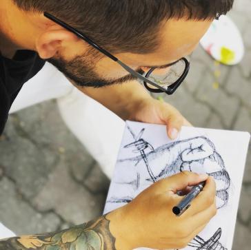musli disegna