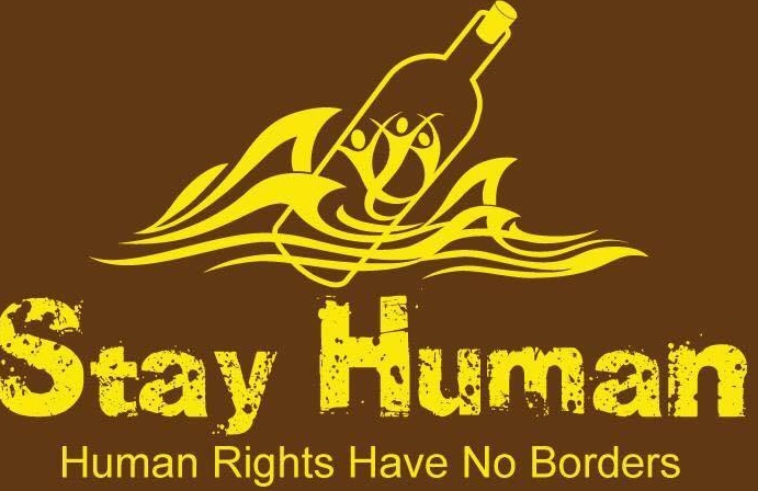 musli logo stay human