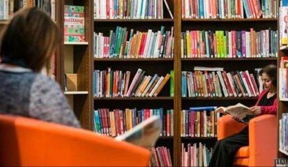 gabriella la biblioteca