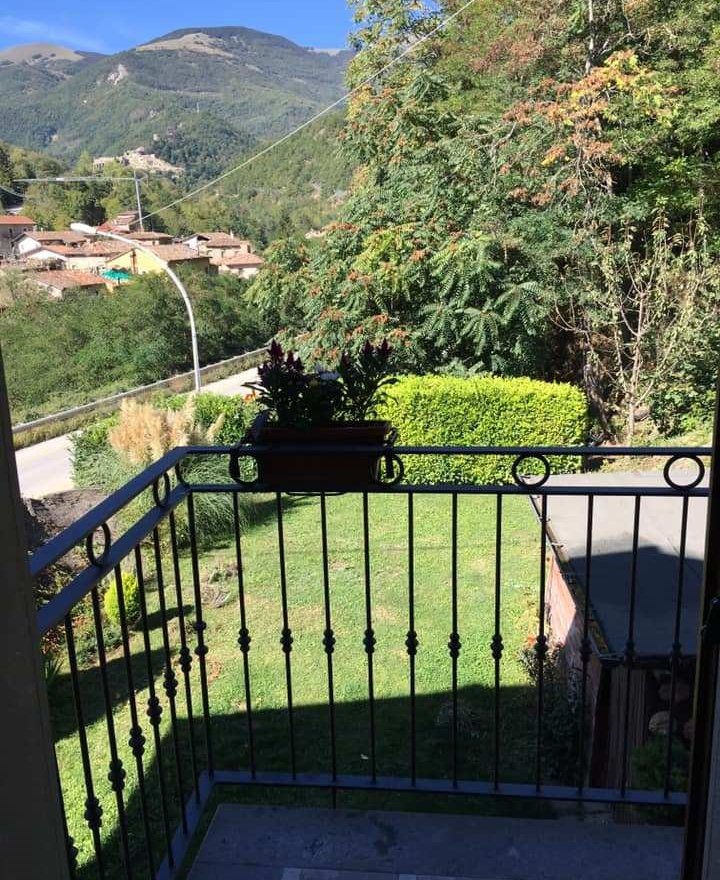 isabella balcone