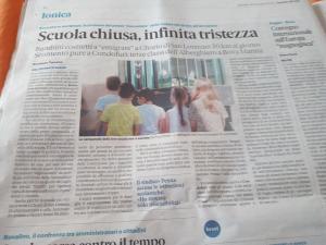 rosi giornale