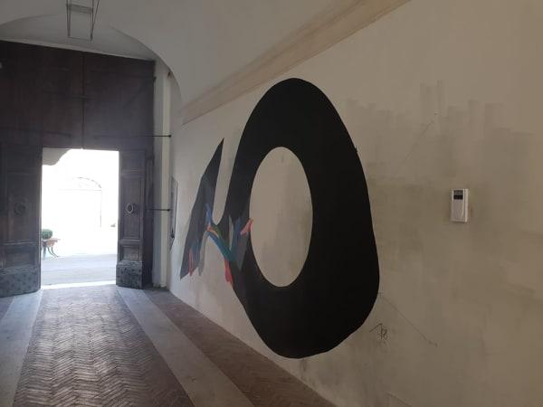 palazzo collicola ingresso