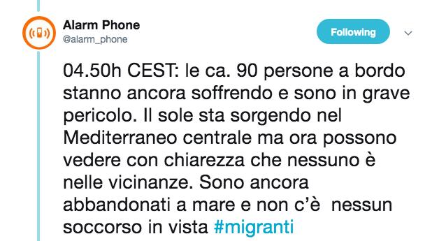 allarme migranti 2