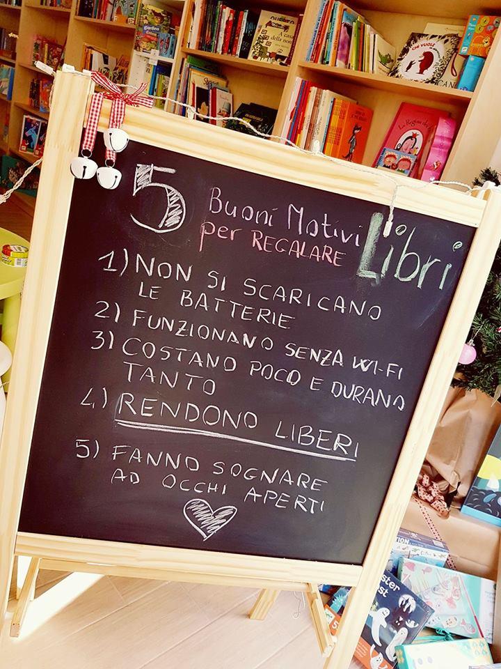 fiumicino libreria 3