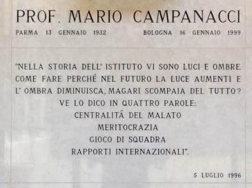 sabrina b campanacci targa