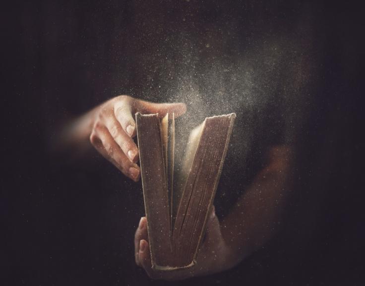 andrea libro magico