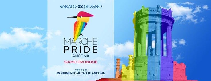 giacomo marche pride