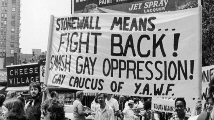 giacomo pride 50 anni original