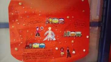 mostra bambini disegno 4