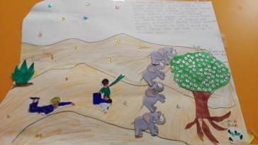 mostra bambini disegno 5
