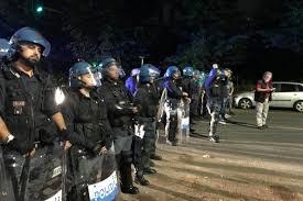cardinal capranica polizia