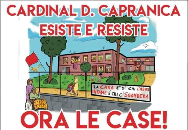cardinal capranica