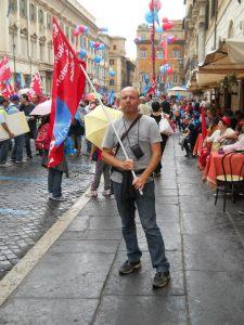 vittorio sindacato