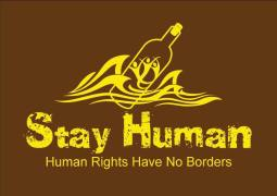 camilla logo stay human