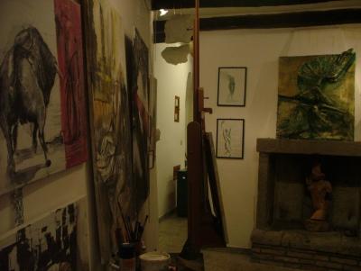 gianluca studio