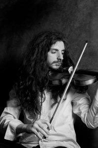 gianluca violino