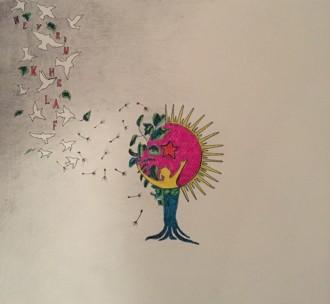 disegno di Anne Lise Scafetta - Anne