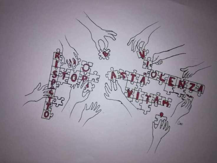 giulia stop violenza