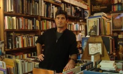 libreria del viaggiatore bruno boschin
