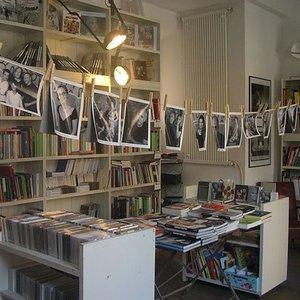 libreria del viaggiatore libreria del cinema