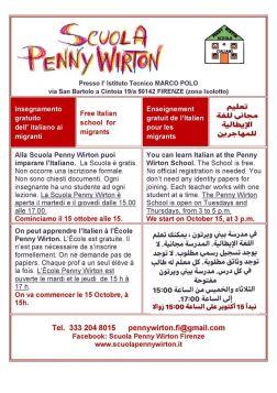 ludovico penny wirton 2