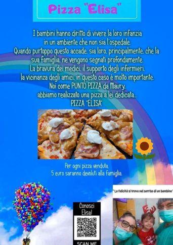 maurizio pizza elisa lancio