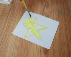 l'albero di lorenzo la stella