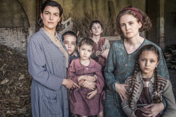 guerra finita madri