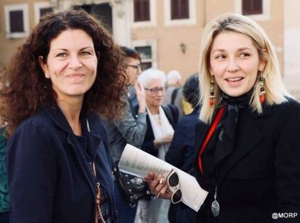 laura e veronica giannone