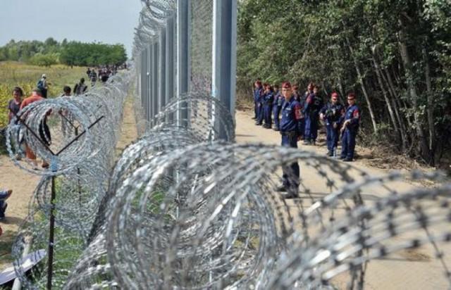 condivisione frontiere