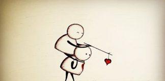 cuore vignetta
