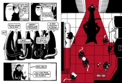 sara e islam fumetto 4