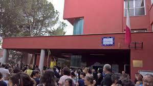 scuola torbella ingresso
