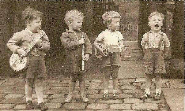 tracce musica bambini copertina