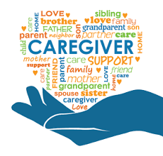disabili caregiver