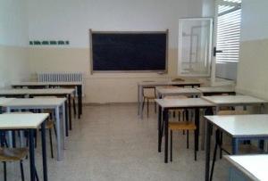 disabili scuole vuote